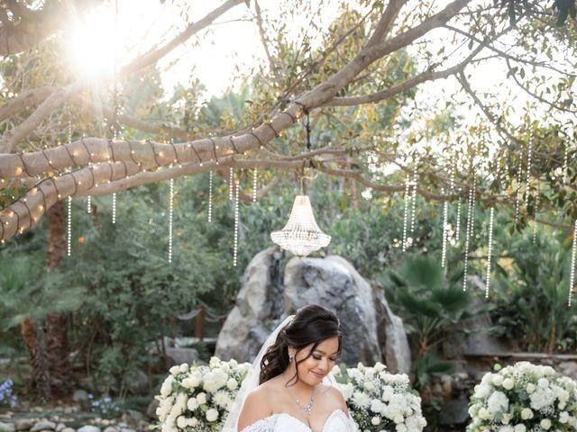 Lorena and Caleb's Wedding in San Diego, California 27