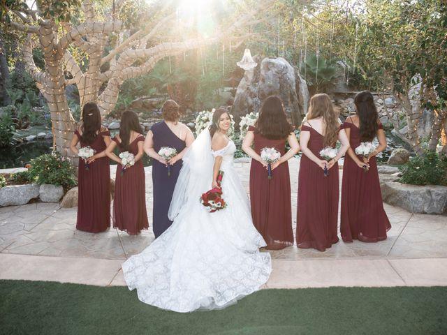 Lorena and Caleb's Wedding in San Diego, California 29
