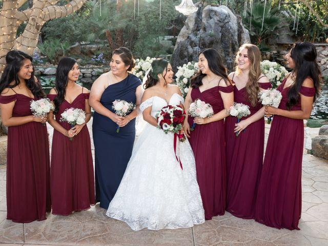 Lorena and Caleb's Wedding in San Diego, California 31