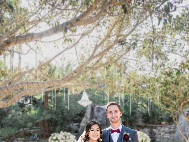Lorena and Caleb's Wedding in San Diego, California 35