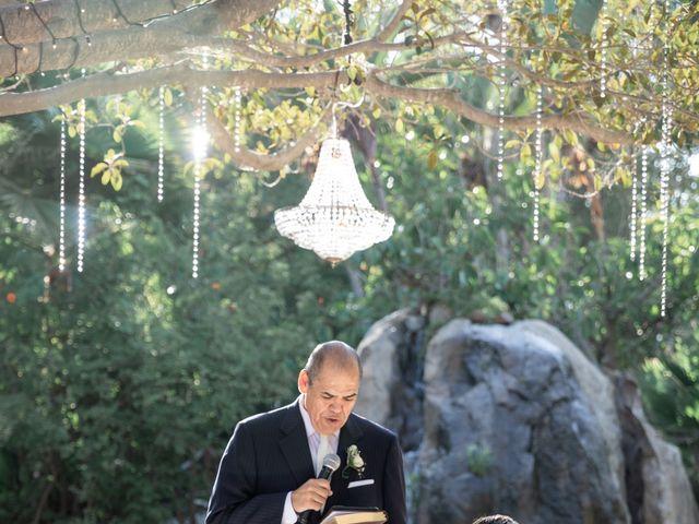 Lorena and Caleb's Wedding in San Diego, California 39