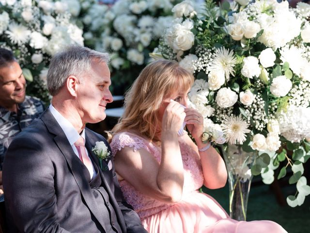 Lorena and Caleb's Wedding in San Diego, California 40