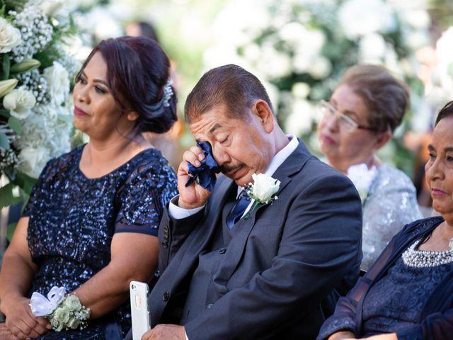 Lorena and Caleb's Wedding in San Diego, California 44