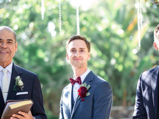 Lorena and Caleb's Wedding in San Diego, California 51