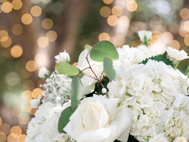 Lorena and Caleb's Wedding in San Diego, California 53