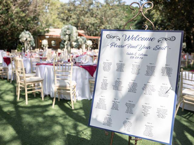 Lorena and Caleb's Wedding in San Diego, California 57
