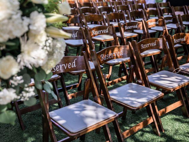 Lorena and Caleb's Wedding in San Diego, California 58