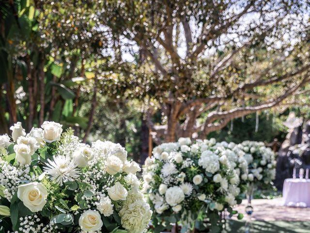 Lorena and Caleb's Wedding in San Diego, California 59