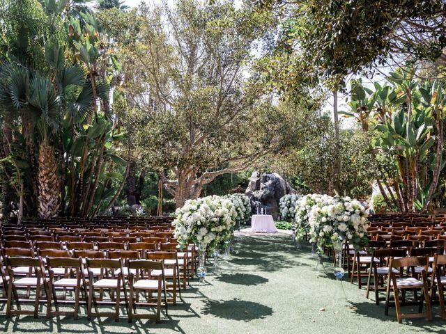 Lorena and Caleb's Wedding in San Diego, California 60