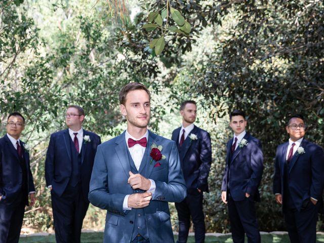 Lorena and Caleb's Wedding in San Diego, California 62