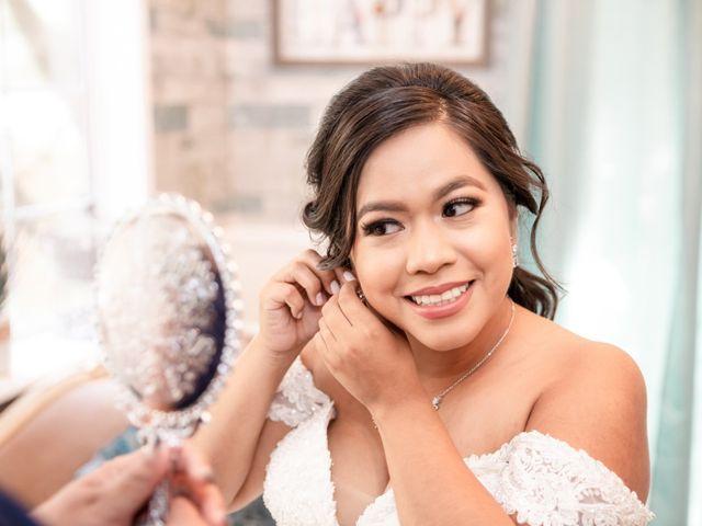 Lorena and Caleb's Wedding in San Diego, California 66
