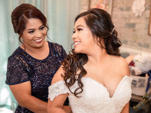 Lorena and Caleb's Wedding in San Diego, California 67