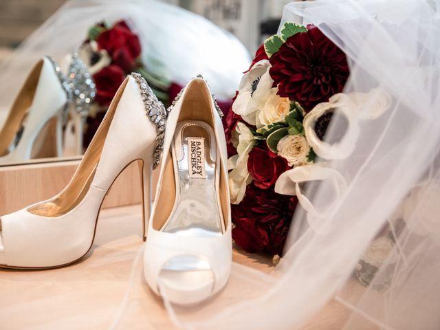 Lorena and Caleb's Wedding in San Diego, California 72