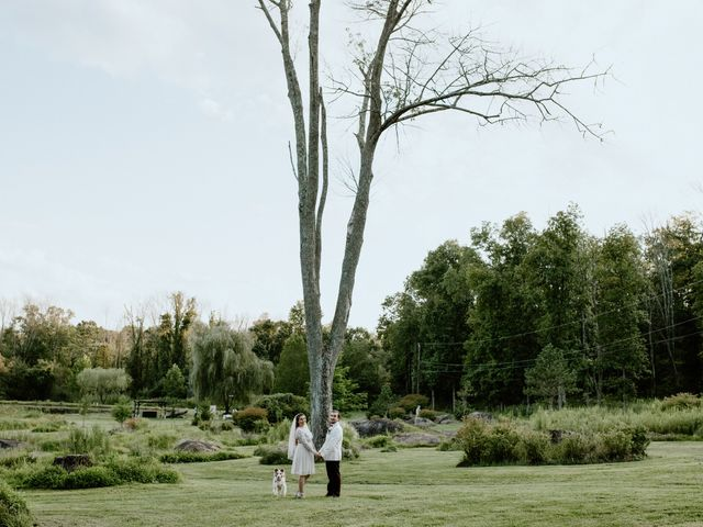 Tom and Nicole's Wedding in Penns Creek, Pennsylvania 20