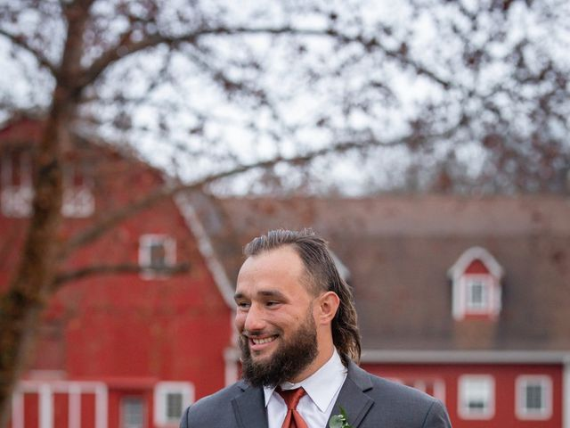 Kyle and Rachel's Wedding in Bloomsdale, Missouri 17