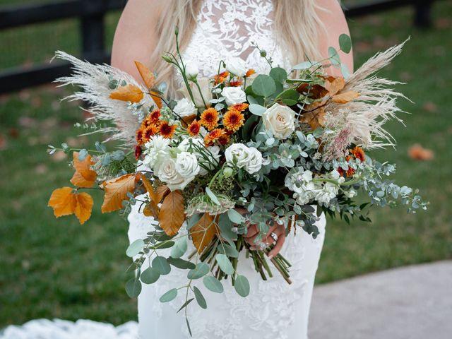 Kyle and Rachel's Wedding in Bloomsdale, Missouri 21