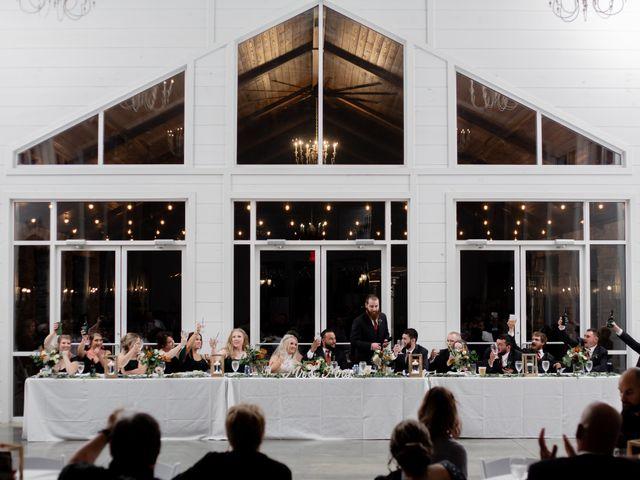 Kyle and Rachel's Wedding in Bloomsdale, Missouri 24