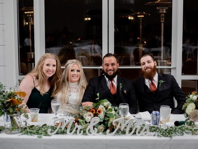 Kyle and Rachel's Wedding in Bloomsdale, Missouri 25