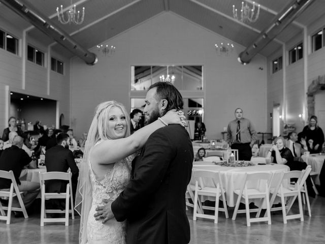 Kyle and Rachel's Wedding in Bloomsdale, Missouri 29