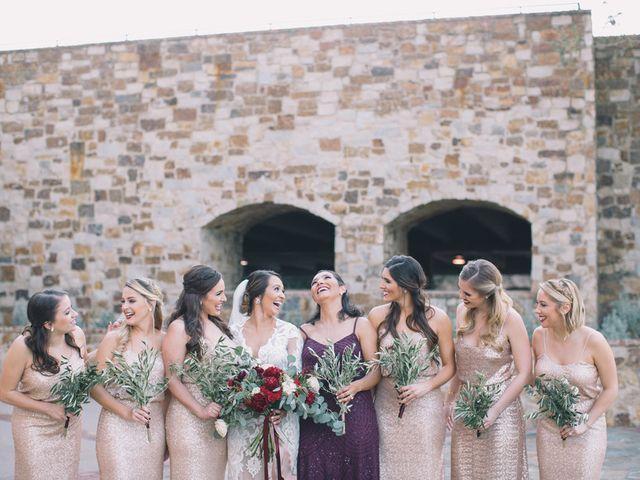 Stephanie and Kiko's wedding in Florida 7