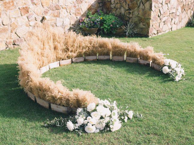 Stephanie and Kiko's wedding in Florida 14