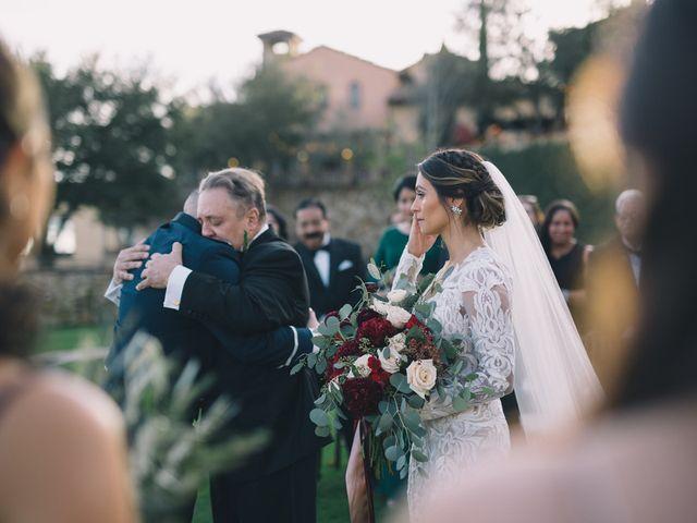 Stephanie and Kiko's wedding in Florida 16