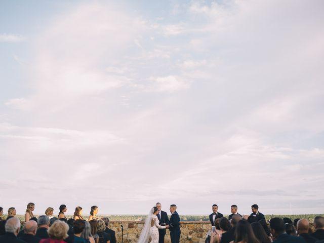 Stephanie and Kiko's wedding in Florida 17