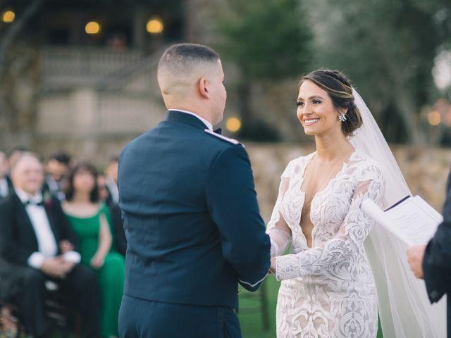 Stephanie and Kiko's wedding in Florida 18