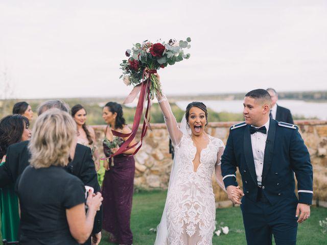 Stephanie and Kiko's wedding in Florida 19