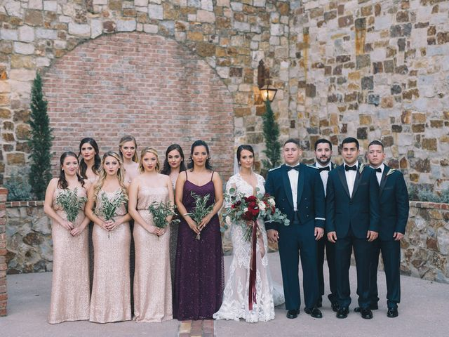 Stephanie and Kiko's wedding in Florida 22