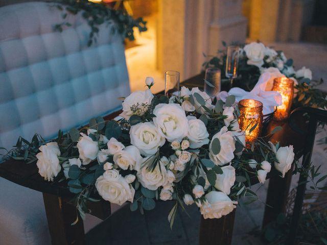 Stephanie and Kiko's wedding in Florida 27