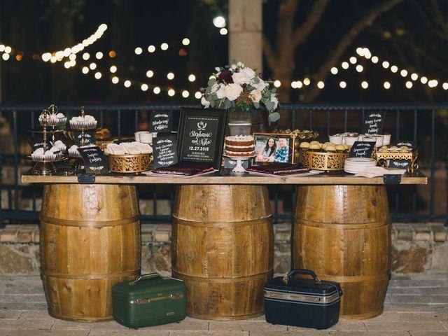 Stephanie and Kiko's wedding in Florida 30