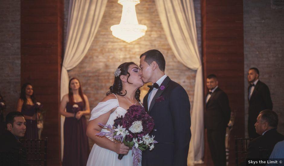 Ciso and Natalie's Wedding in McKinney, Texas