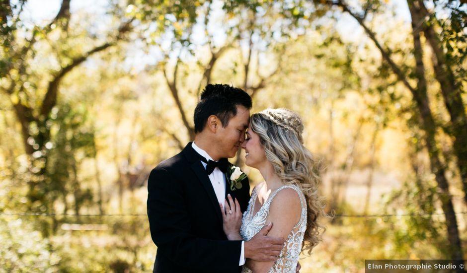 Daniel and Kourntey's Wedding in Colorado Springs, Colorado