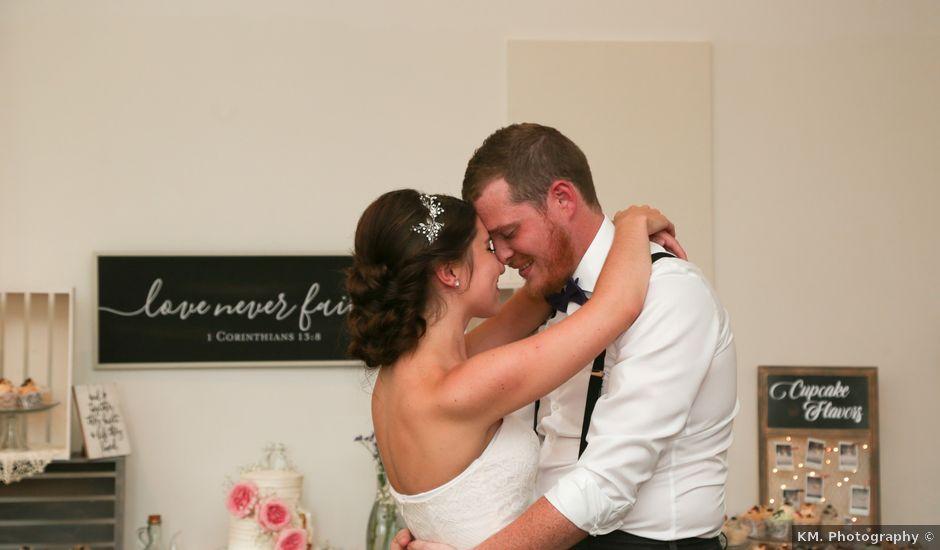 Jon and Jacqueline's Wedding in Zoar, Ohio