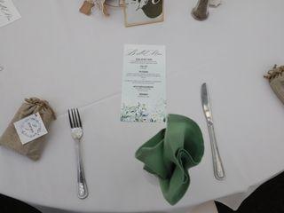 The wedding of Yvette and Joseph 3