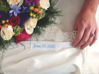 The wedding of Jamey and Angie 3