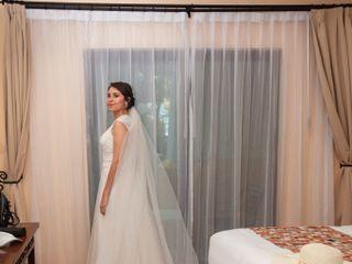 The wedding of Helena and Martijn 3