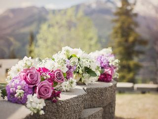 Kailyn and Joseph's Wedding in Denali National Park, Alaska 3