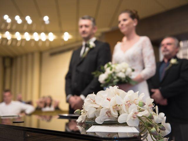 Roland and Monika's Wedding in North Myrtle Beach, South Carolina 2
