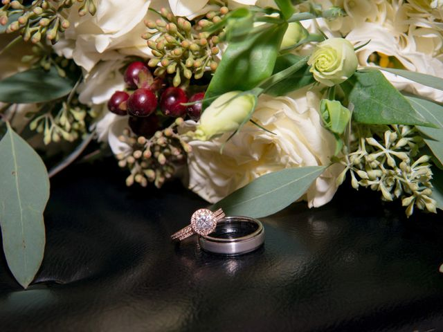 David and Pooja's Wedding in Bristol, Rhode Island 2