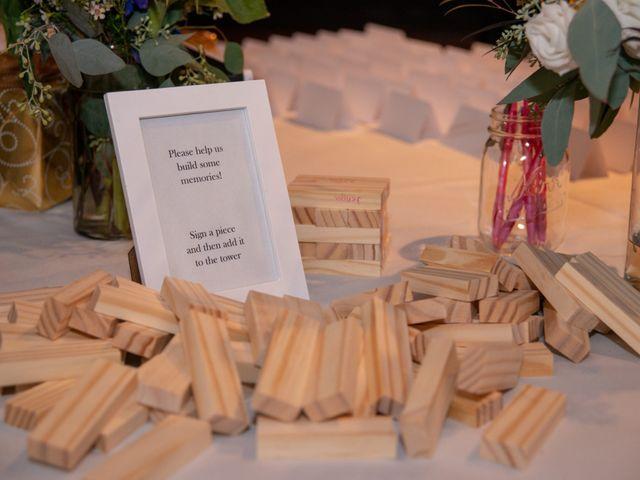 David and Pooja's Wedding in Bristol, Rhode Island 9