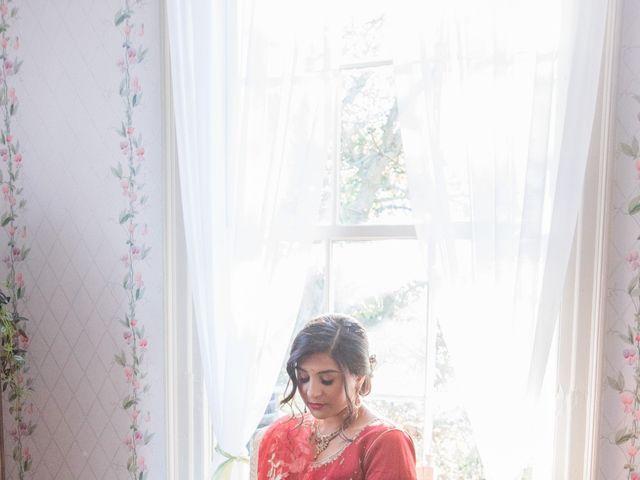 David and Pooja's Wedding in Bristol, Rhode Island 21