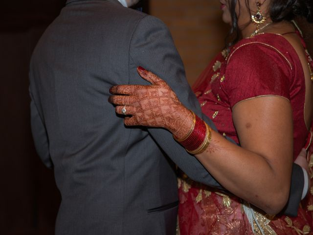 David and Pooja's Wedding in Bristol, Rhode Island 31