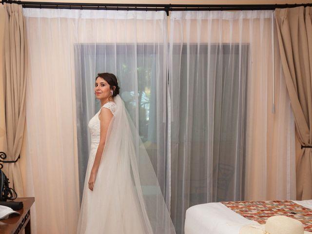 Martijn and Helena's Wedding in San Miguel de Cozumel, Mexico 5