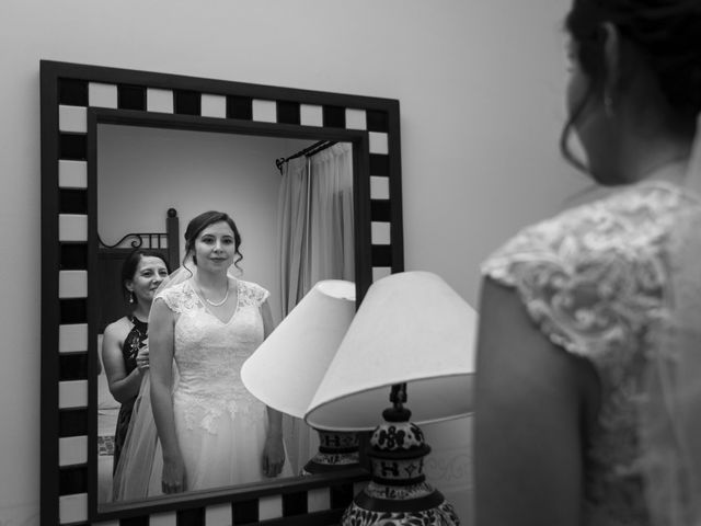 Martijn and Helena's Wedding in San Miguel de Cozumel, Mexico 6