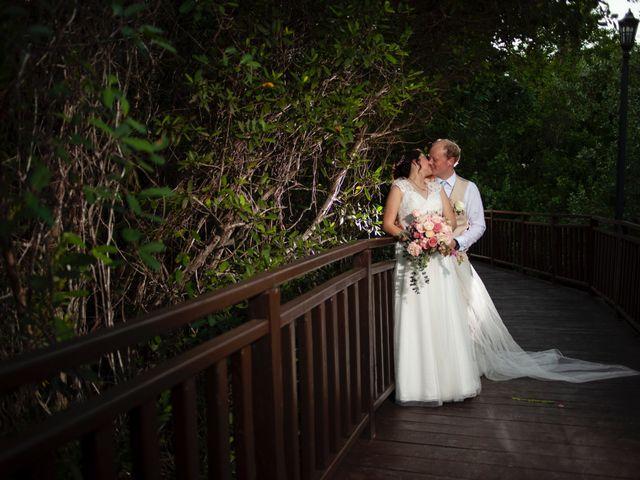 Martijn and Helena's Wedding in San Miguel de Cozumel, Mexico 29