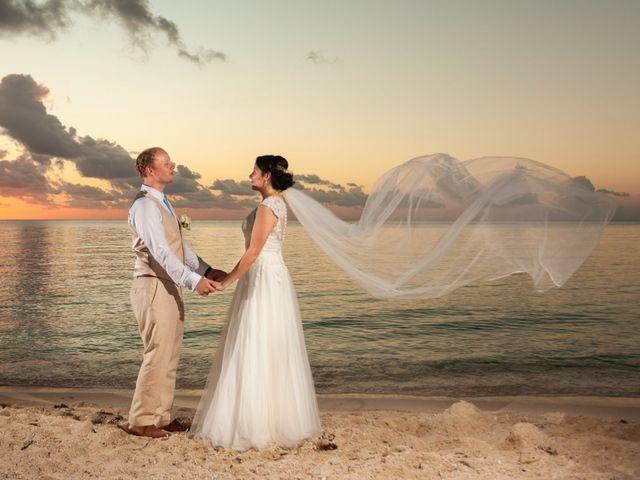 The wedding of Helena and Martijn