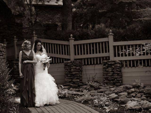 Rodger and Rachel's Wedding in Loudonville, Ohio 16