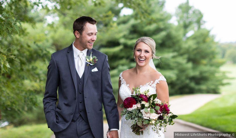 Nick and Kelsey's Wedding in Byron, Georgia